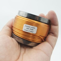 Cuộn cảm Jantzen 12mH lõi sắt từ dây 1.4mm