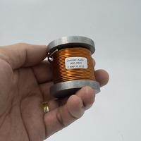 Cuộn cảm Jantzen 2.4mH lõi sắt từ