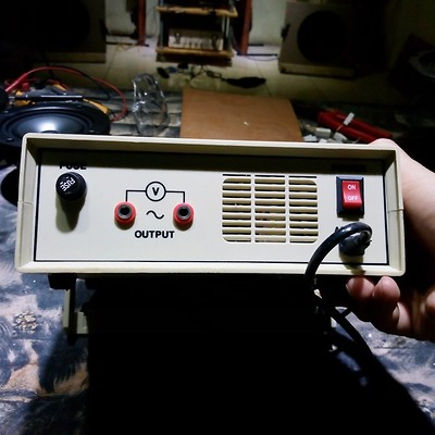 Máy phát tần số âm tần để test loa