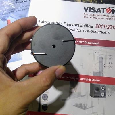 Cuộn cảm 1.5mH lõi sắt từ dây 1.3mm