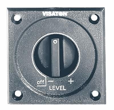 Chiết áp/Lpad/Biến trở Visaton LC 57