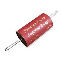 Tụ Jantzen 0.47uF 800Vdc Superior Z-cap