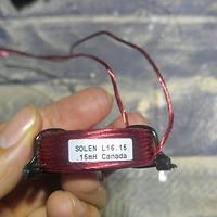 Cuộn cảm Litz 0.15mH Solen