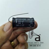 Tụ 120uF 100Vdc Jantzen-Audio Elecap