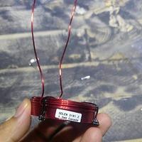 Cuộn cảm 1.2mH Solen lõi không khí