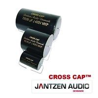 Tụ Jantzen 30uF 400VDC Cross Cap