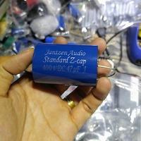 Tụ 47uF 400Vdc Standard Z-cap