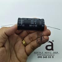 Tụ 560uF 100Vdc Jantzen-Audio Elecap