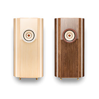 Loa toàn dải cao cấp Lii Audio Crystal-10 cả thùng