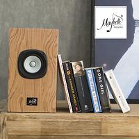 Loa bookshelf toàn dải 10cm Markaudio CHN70 Ver.1