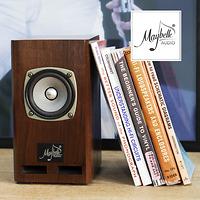 Loa bookshelf toàn dải 8cm Fostex FF85WK