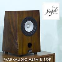 Loa bookshelf toàn dải 16cm Markaudio Alpair 10P