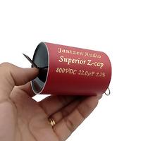 Tụ Jantzen 22uF 800Vdc Superior Z-cap