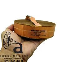 Cuộn cảm 7.2mH Jantzen-Audio Wax Coil