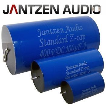 Tụ 18uF 400Vdc Jantzen Standard Z-cap