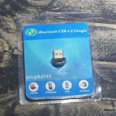 USB Bluetooth
