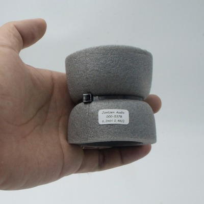 Cuộn cảm 6.2mH lõi sắt từ Jantzen