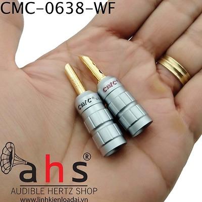 Jack bắp chuối CMC-0638-WF