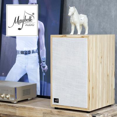 Loa bookshelf 2 way Maybelle Không Tên Số 1