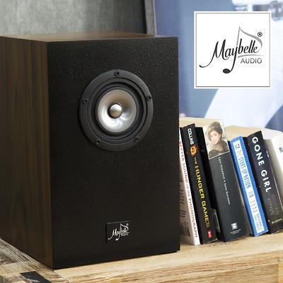 Loa bookshelf toàn dải 12cm Markaudio Alpair 7MS Ver. 2