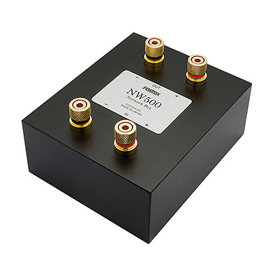 Bộ phân tần siêu tép Fostex NW500