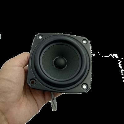 Toàn dải 10cm Fostex P1000K