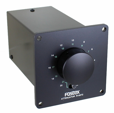 Chiết áp/Lpad/Biến trở Fostex R100T2