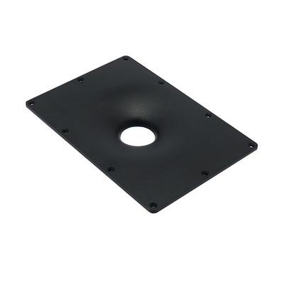 Miệng kèn cho loa tép dome, Visaton WG 220x150, giá bán theo cặp