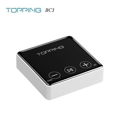 Bộ thu phát Bluetooth kiêm DAC Topping BC3