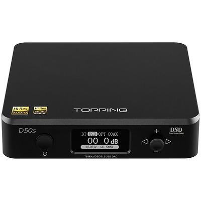DAC giải mã Topping D50s